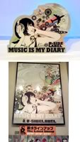music is my diary