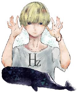 4662-上野Hz金髪クジラ