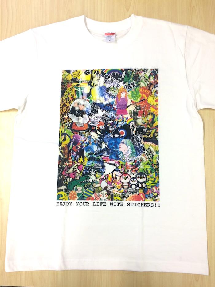 J-Tshirts
